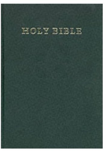 The Holy Bible : New Revised Standard: NRSV