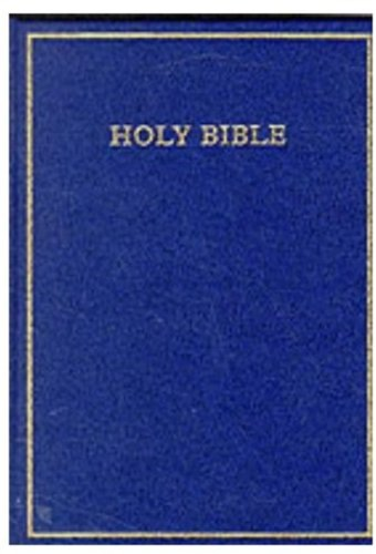 9780191114991: Bible: Authorized King James Version Oxford Gift Bible (Bible Akjv)