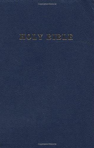 9780191124761: The Little Oxford Bible, KJV