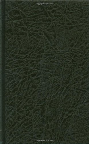 9780191306013: Book of Common Prayer: Pew Edition: Bourgeois Prayer Book