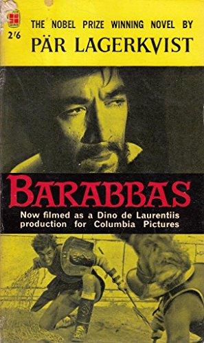 9780191411960: Barabbas