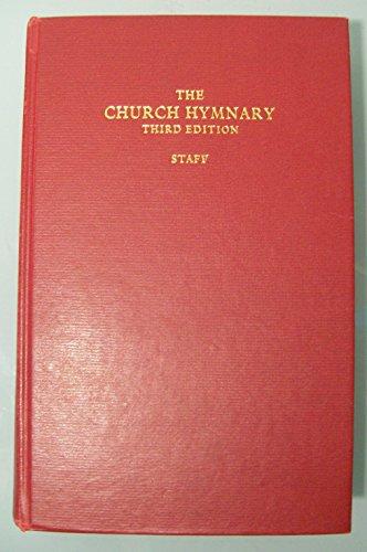 Church Hymnary: Words Edition 6050