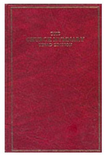 9780191464713: Church Hymnary: 3rd Edition