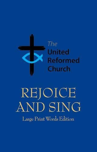 9780191469138: Rejoice and Sing: Large print words edition