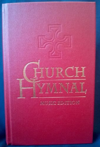 9780191478345: Church Hymnal: Full Music Edition