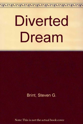 9780191504815: Diverted Dream