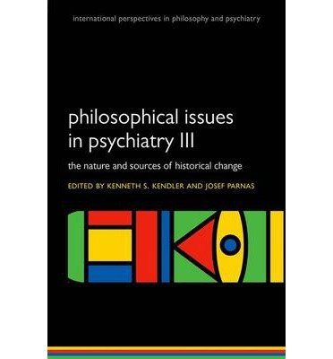 9780191625756: Philosophical Issues in Psychiatry