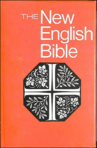 Bible: New English Bible