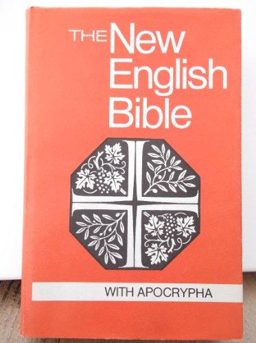 9780191800047: Bible: New English Bible w.Apocrypha