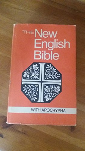 New English Bible With Apocrypha: Holy Bible