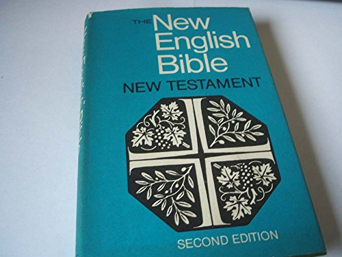 About the New English Bible.
