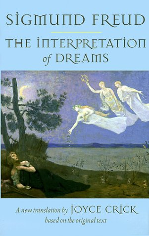 9780192100498: The Interpretation of Dreams
