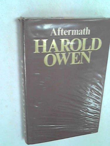 Aftermath: Owen, Harold