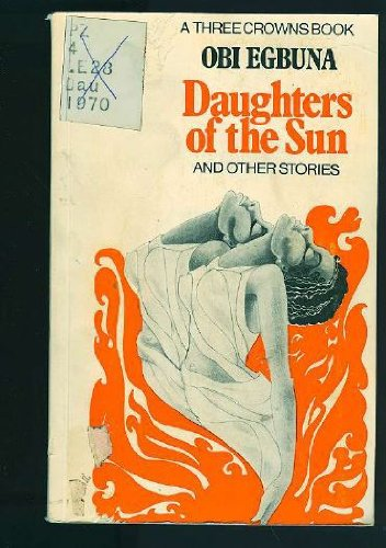 9780192113610: Daughters of the Sun and Other Stories (Three Crowns)