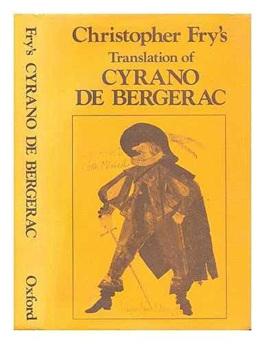 9780192113863: Cyrano De Bergerac: A Heroic Comedy in Five Acts