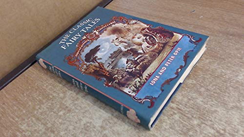 9780192115591: The Classic Fairy Tales