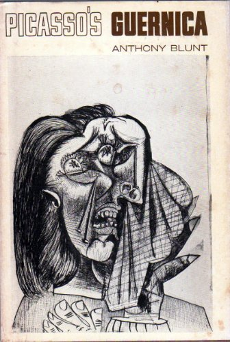 """9780192116178: Picasso's """"Guernica"""" (The Whidden lectures for 1966)"""