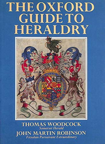 9780192116581: The Oxford Guide to Heraldry: Urbanization in the Third World