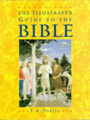 9780192116604: The Illustrated Guide to the Bible