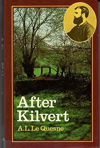 9780192117489: After Kilvert