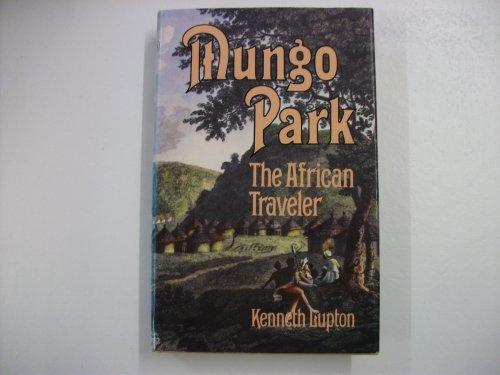 9780192117496: Mungo Park the African Traveler