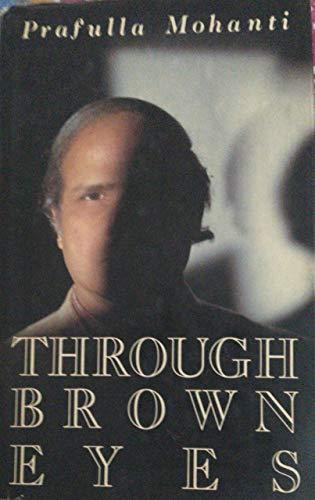 9780192117847: Through Brown Eyes