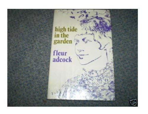9780192118073: High Tide in the Garden
