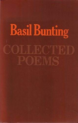 9780192118790: Collected Poems (Oxford Poets)