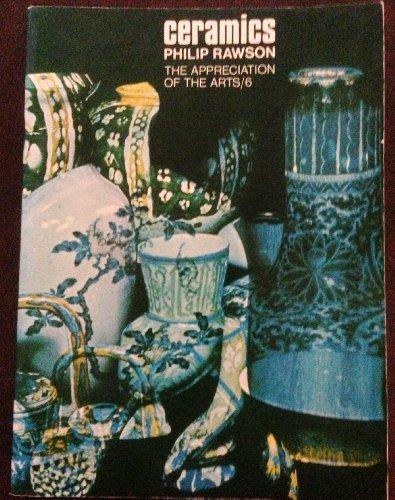 9780192119094: Ceramics (Appreciation of the Arts)