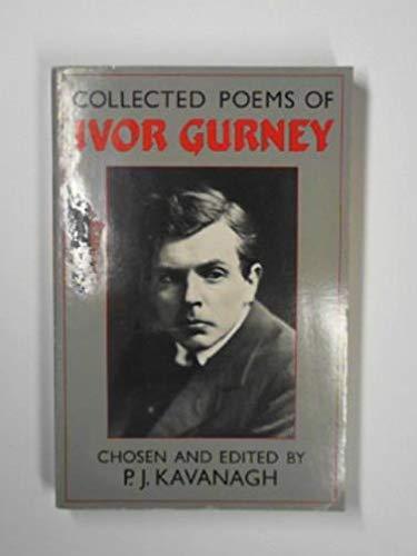 9780192119636: Collected Poems of Ivor Gurney (Oxford Paperbacks)