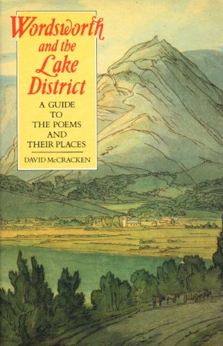 9780192122407: Wordsworth and the Lake District: A Guide to the Poems and Their Places