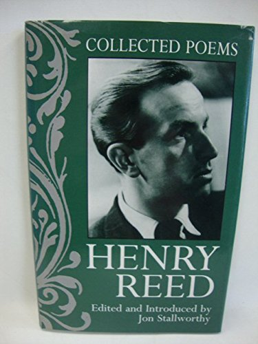 Collected Poems: Reed, Henry