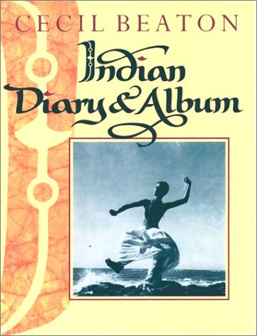 9780192122995: Indian Diary and Album