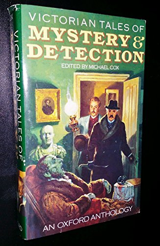 9780192123084: Victorian Tales of Mystery and Detection: An Oxford Anthology