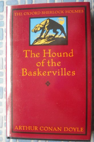 9780192123107: The Hound of the Baskervilles (Oxford Sherlock Holmes)