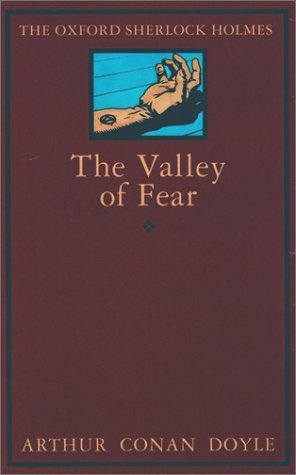 9780192123145: The Valley of Fear (The Oxford Sherlock Holmes)