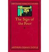 The Sign of the Four: Doyle, Arthur Conan