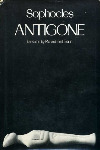 9780192125729: Antigone (The Greek tragedy in new translations)