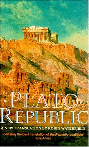 9780192126047: Republic (The World's Classics)
