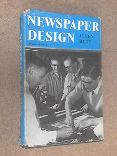 Newspaper Design, Second Edition