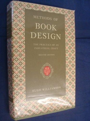 9780192129383: Methods of Book Design