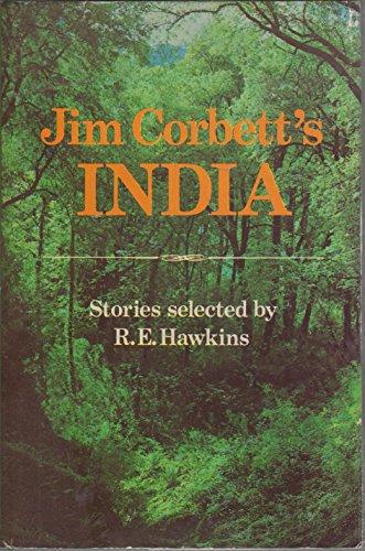 9780192129680: Jim Corbett's India