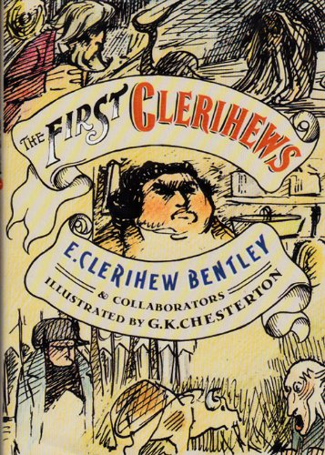 9780192129802: The First Clerihews
