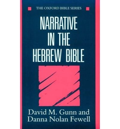 9780192132444: Narrative in the Hebrew Bible
