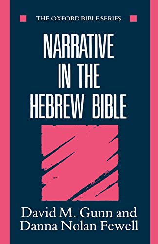 9780192132451: Narrative in the Hebrew Bible