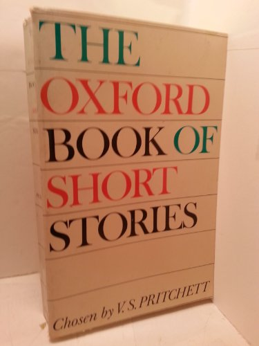 9780192141163: The Oxford Book of Short Stories