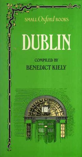 9780192141248: Dublin (Small Oxford Books)