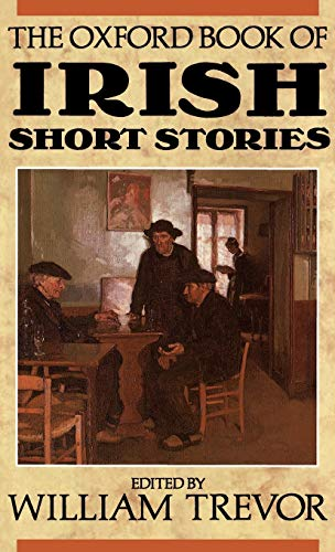 9780192141804: The Oxford Book of Irish Short Stories (Oxford Books of Prose & Verse)