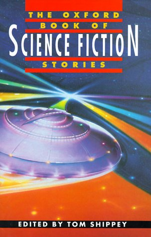 THE OXFORD BOOK OF SCIENCE FICTION