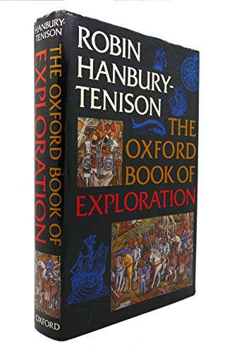 9780192142085: The Oxford Book of Exploration